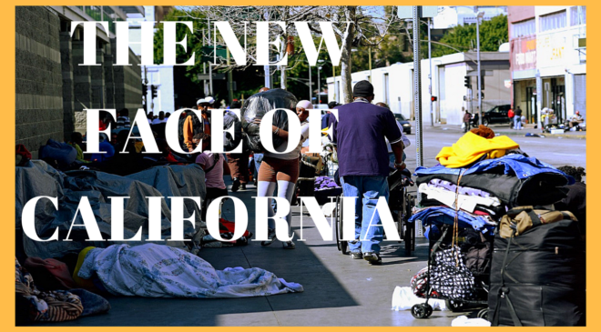 California is creating its own poverty